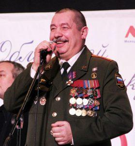 Юрий Куксин